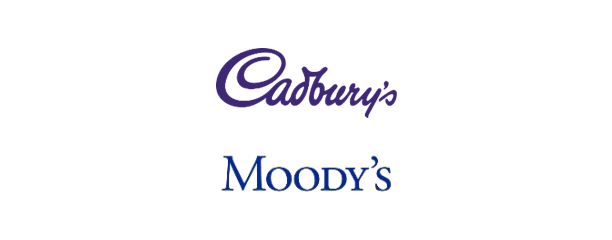 Others, Cadbury's, Moody's